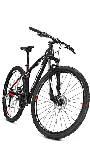 "FOCUS Whistler Core 29"" magic black matt"